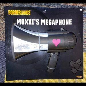 Borderlands Moxxi's Megaphone